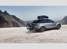 Vorstellung des Range Rover Velar mit allen Details und ... Range Rover Velar
