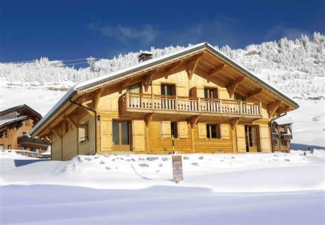 what is a chalet chalet perce neige avoriaz france iglu ski