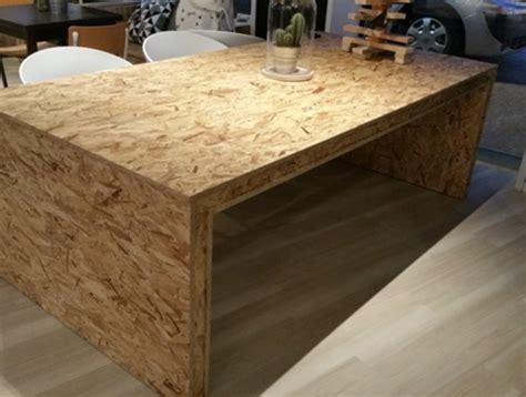 Tafel Maken Plaatmateriaal 4 tafels op maat maken van obs plaat werkspot