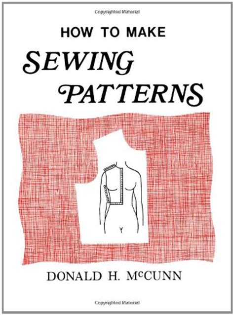 pattern making books free download pdf how to make sewing patterns maker culture