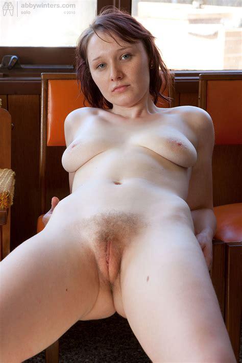 Abby Winters Anabela Hairy Australian Girl