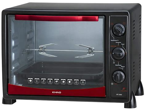 Oven Khind khind electric oven 25l ot2502 with end 10 15 2016 1 15 am