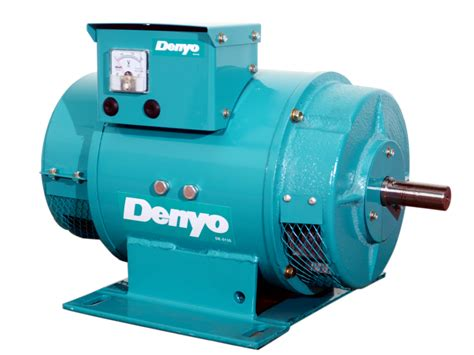 denyo generator welding machine wiring diagram