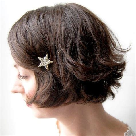 medium hair styles with barettes 10 styling tricks for short hair hair shoes pinterest