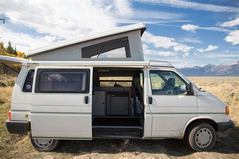 van living van life what it looked like living in a van just a