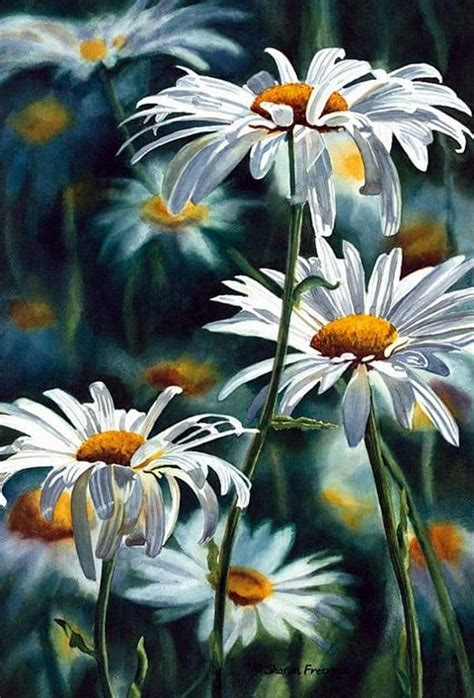 incredibly beautiful watercolor painting ideas