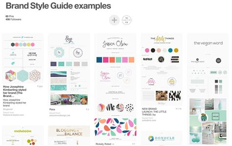 17 brand style guides for your inspiration branding why having a strong visual brand is important and how a
