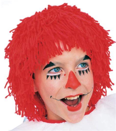 rag doll wigs child s rag doll wigs child s costume wigs
