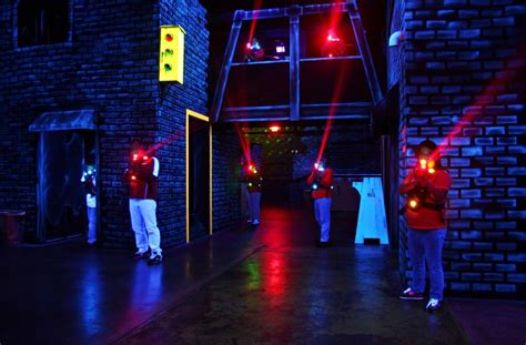 laser tag birthday ideas home laser tag for