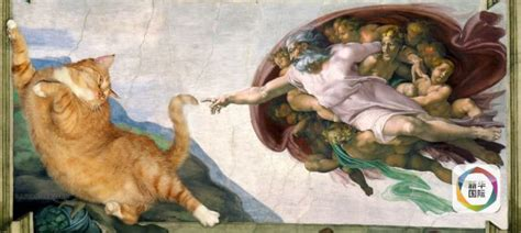 What Is Painted On The Ceiling Of The Sistine Chapel