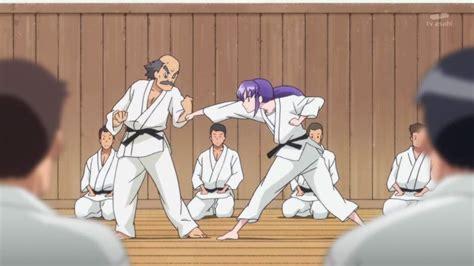 anime fight martial arts any martial arts anime anime amino