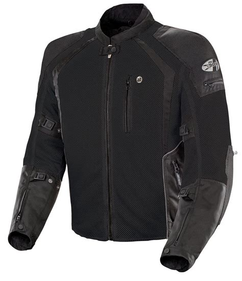 Jaket Joe To Outware 179 99 joe rocket mens ion armored mesh 210402