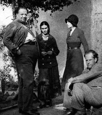 frida kahlo y diego rivera biography pinterest the world s catalog of ideas