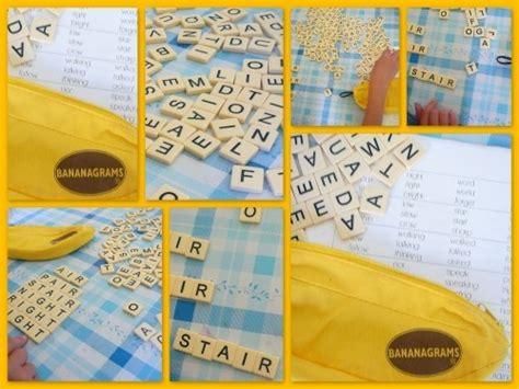 printable bananagrams instructions 65 best letter tiles scrabble letters and bananagram