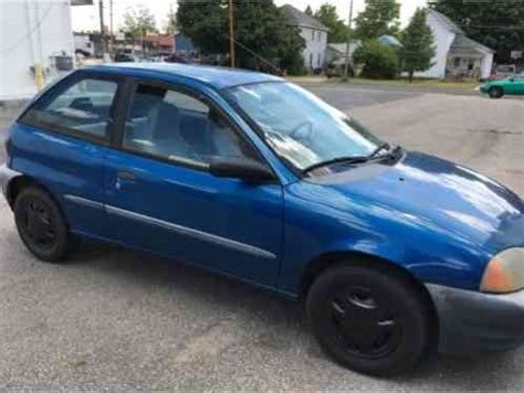 geo metro 1990, , the story: about 2 and a half years ago