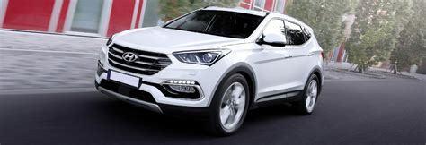 hyundai 7 seater cars the best 7 seater 4x4 roaders on sale in 2017 carwow