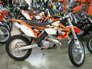 Ktm 250 Dirt Bike For Sale 2013 Ktm 250 Xc W Dirt Bike For Sale On 2040 Motos