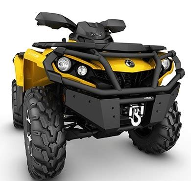outlander dps atv 2018 price & specs | can am | can am