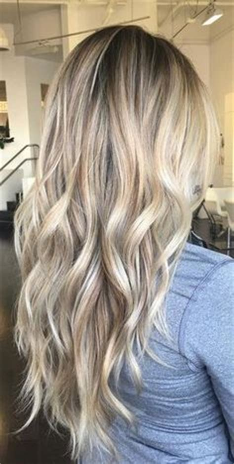 17 best ideas about blonde hair roots on pinterest blond balayage and album on pinterest