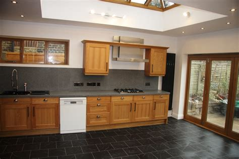 Single Floor Extension by Ground Floor Kitchen Extension Wood Floors