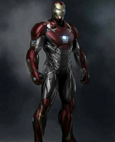 Iron Man Marvel Studios   iron man mark 47 from marvel studios spider man