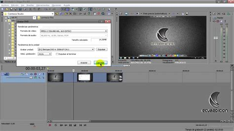 download tutorial vegas pro 11 tutorial sony vegas pro parte 11 final como renderizar