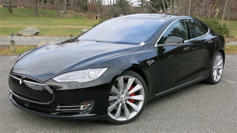Tesla Car Test Drive Wallpaper Tesla P85d Electric Cars Tesla Motors Sports