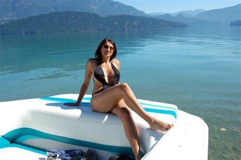 pluut platbodem meet officer rashpal our boater girl of the week
