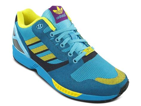 Terbaru Adidas Zx Flux Torsion 47 best place to buy mens adidas zx flux weave 8000 og