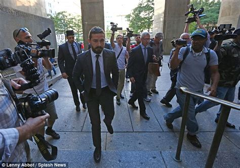 Disorderly Conduct Background Check Shia Labeouf Pleads Guilty To Disorderly Conduct After Outburst Daily Mail