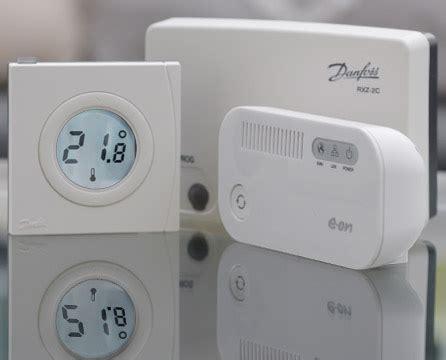 smart thermostats | news | hifi cinema, berkshire, uk
