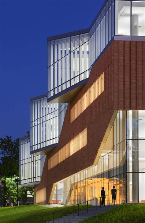 design engineer kent weiss manfredi s kent state center for architecture