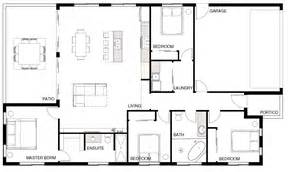 open plan floor plan plans projects