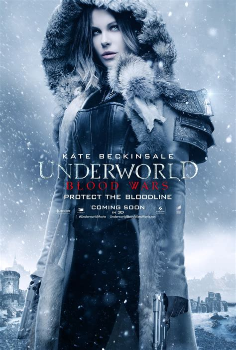 film like underworld underworld blood wars poster kate beckinsale blackfilm
