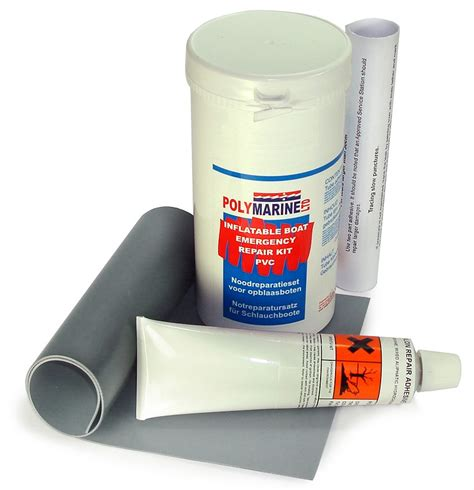 inflatable boat kit polymarine pvc inflatable boat repair kit inflatable