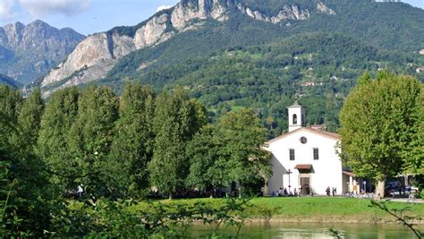 monastero lavello calolziocorte sanctuary and monastery of lavello calolziocorte lc