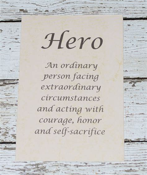 heroic pattern definition heroes cards and coffee saying thank you to the men and