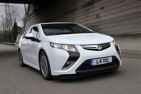 8 Cool Fuel Efficient Vehicles by Vauxhall Era 163 8k 163 11k Best Cheap Fuel Efficient