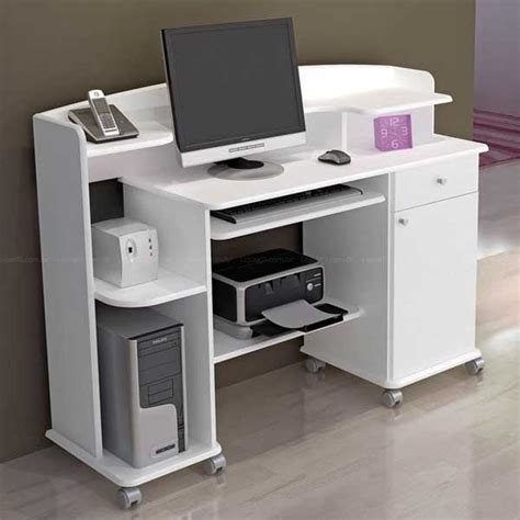 25 best ideas about small computer desks on