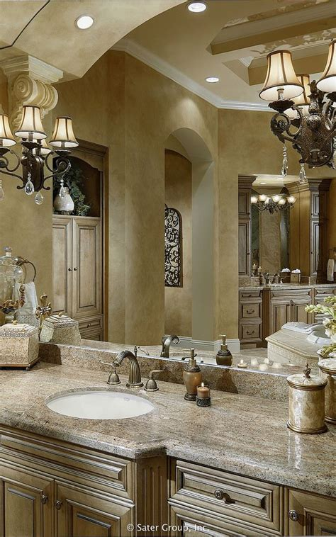 Tuscan Bathroom Colors by 25 Best Ideas About Tuscan Bathroom On Tuscan