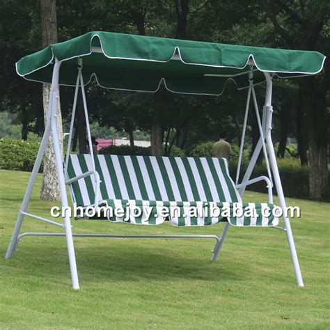 jhula swing home garden jhula swing chair steel garden swing for sale
