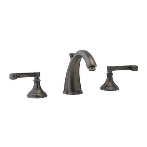 phylrich bathroom faucets d206 phylrich universal double handle widespread lavatory