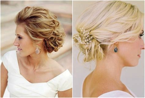romantische hochzeitsfrisuren getting with wedding updos percy handmade