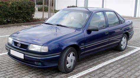 Opel Vectra by Opel Vectra Wikiwand
