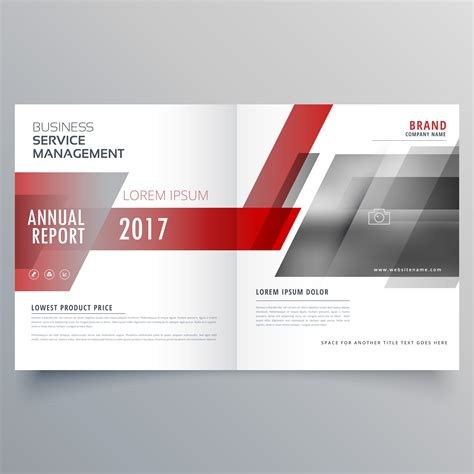 Stylish Brand Identity Business Magazine Cover Page Template Download Free Vector Art Stock Create Page Template