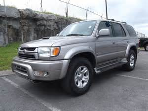 2002 Toyota 4runner Limited Sold 2002 Toyota 4runner Sr5 Sport 4x4 97k Cloth V 6 At