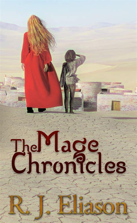 the mage chronicles pdf r j eliason