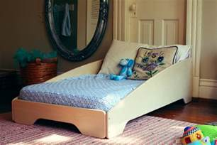toddler bed wood frame modern toddler bed product choices homesfeed
