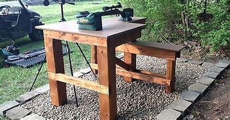 build your own shooting bench build your own shooting bench 28 images diy build a shooter s bench right hand