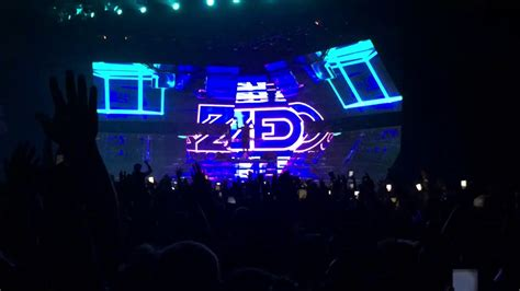 zedd tour zedd complete set echo tour 2017 youtube